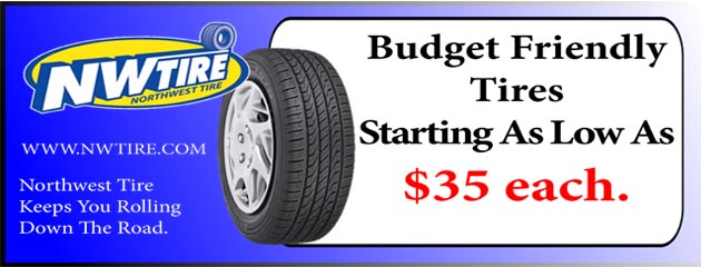 Budget Friendly Tires